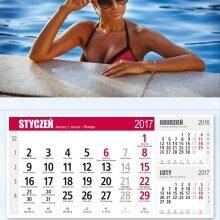 <h1>Kalendarze</h1>